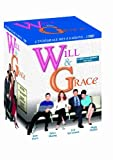 51VU40q6NIL. SL160  - Will & Grace Saison 11 : Le temps des au revoir – à nouveau (Fin de série)