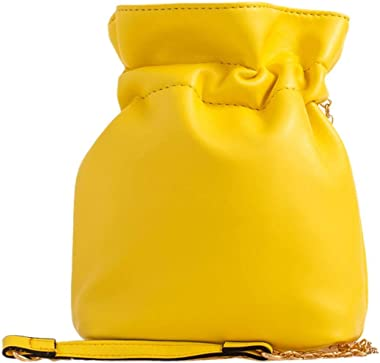 Girly Handbags Para mujer bolsa bolsa de embrague Llanura