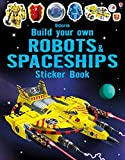 Build Your Own Robots Spaceships Stick