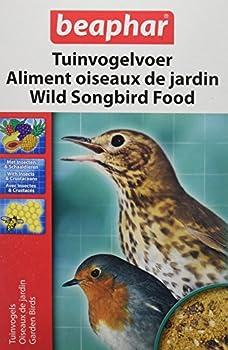 Beaphar - Nourriture complète pour Oiseaux Sauvages - 1 kg