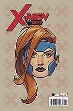 X-Men Red #1 1:10 Charest Headshot Variant Marvel 2018 Jean Grey