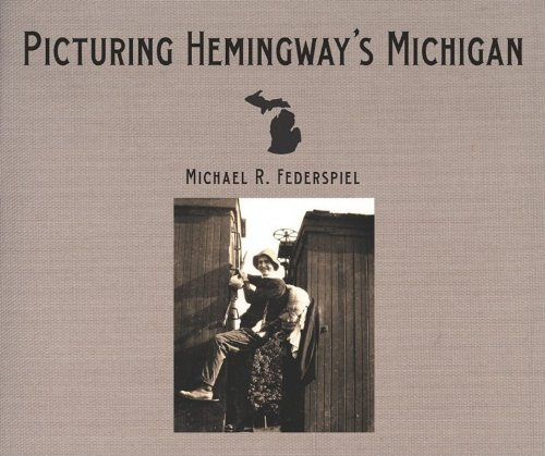 Picturing Hemingway's Michigan (Painted Turtle)