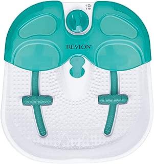Revlon Soothing Massage Foot Spa