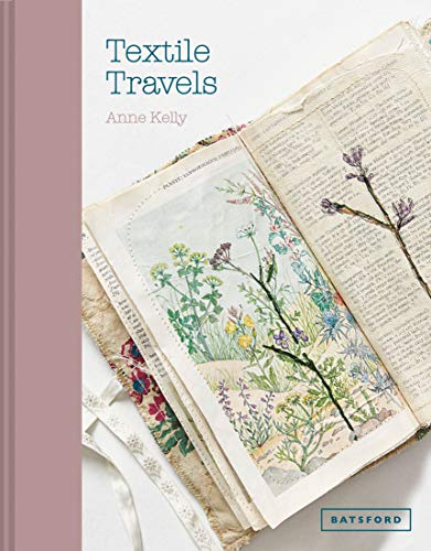 Compare Textbook Prices for Textile Travels  ISBN 9781849945646 by Kelly, Anne