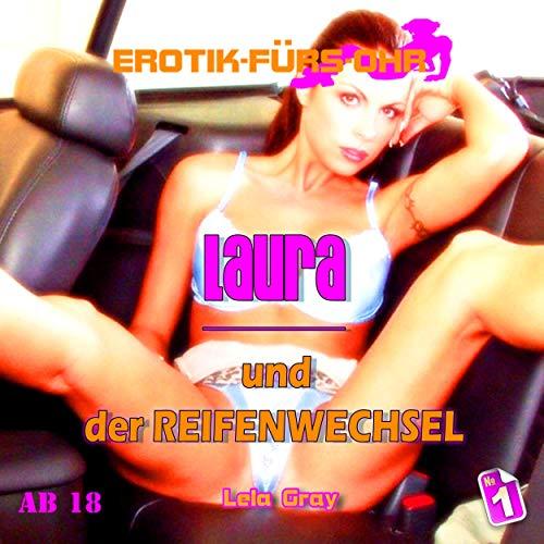 Laura und der Reifenwechsel Titelbild