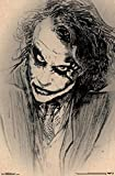Trends Batman Dark Knight Joker Poster Amazing