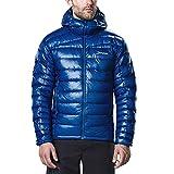 berghaus M Ramche 2.0 Down Jacket Blau, Herren Daunen General, Größe XS - Farbe Snorkel Blue