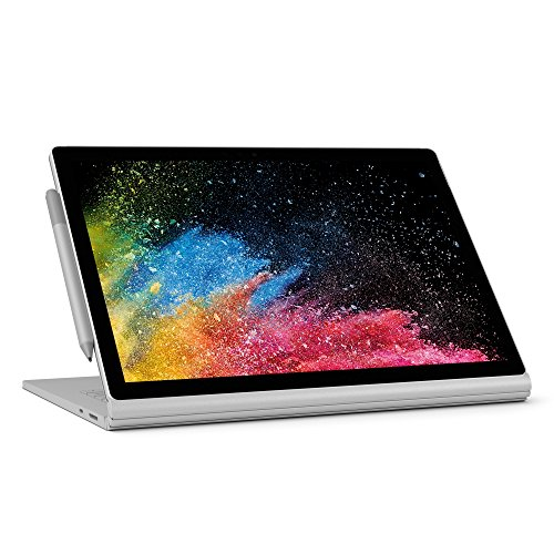Compare Microsoft Surface Book 2 (HN4-00003) vs other laptops