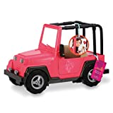 Our Generation 44721 4 x 4 CAR -