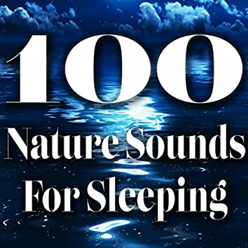 100 Nature Sounds for Sleeping