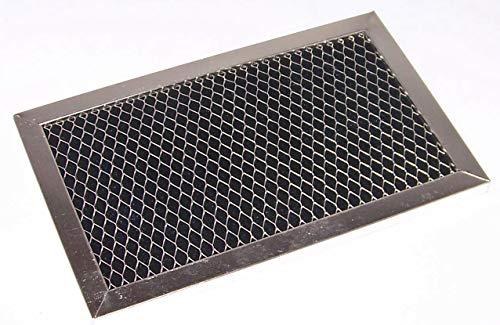 OEM LG Microwave Charcoal Filter for LMV1683ST, LMV1683SW, LMV1831SB, LMV1831ST, LMV1831SW