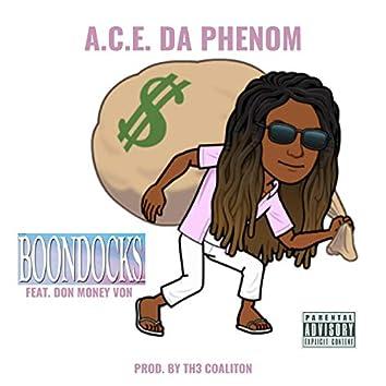 Boondocks (feat. Don Money Von)