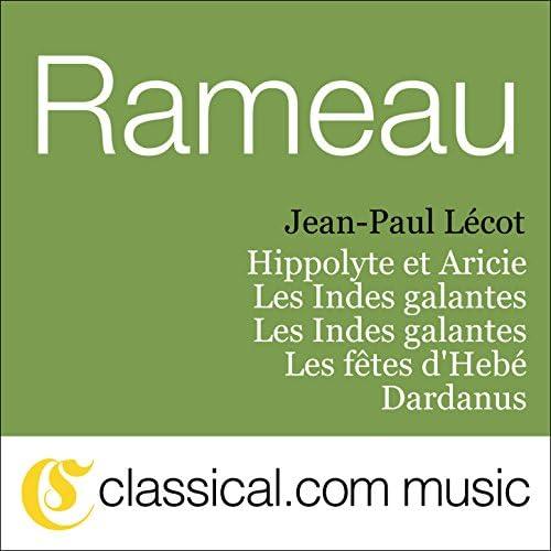 Jean-Paul Lécot
