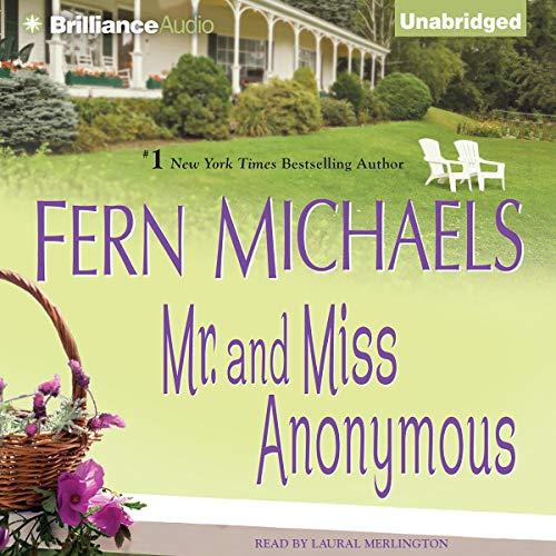 Page de couverture de Mr. and Miss Anonymous