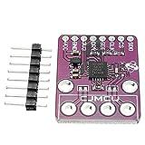 Módulo electrónico Detector de temperatura de resistencia de platino RTD PT100-PT1000 Max31865 Equipo electrónico de alta precisión