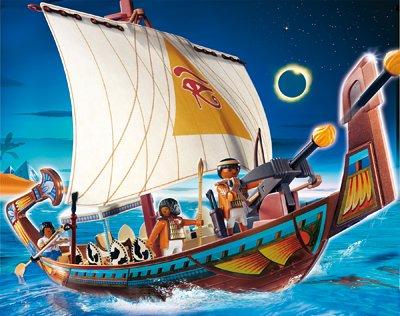 PLAYMOBIL® 4241 - Nilschiff des Pharao