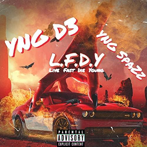 YNG D3 feat. YNG SpaZz