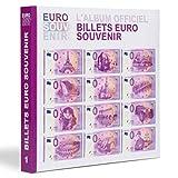 Leuchtturm (349261 Album imprimé pour Billets « Euro Souvenir », Tome 1