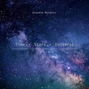 Time Stars Universe