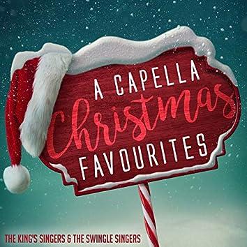 A Capella Christmas Favourites
