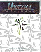 Uktena Tribebook (1st Edition)
