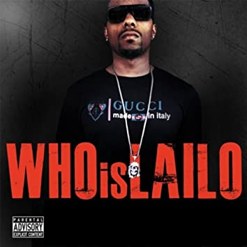 Who Is Lailo EP