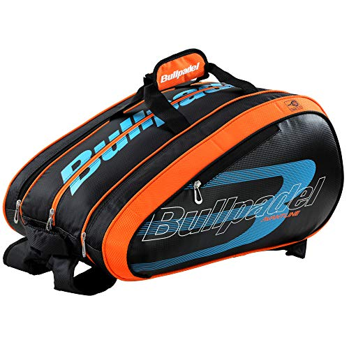 Bullpadel Paletero Avant S LTD Orange