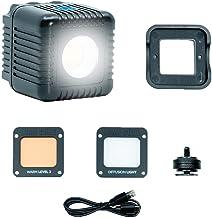 Lume Cube 2.0 - LED de iluminación  de 750 LUX y  5600K,color negro (Paquete de 1)