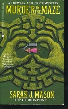 Murder in the Maze 0425137953 Book Cover