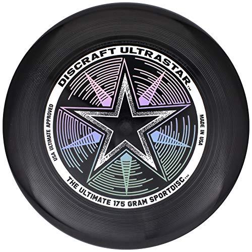 Discraft Ultra Star Sport-Scheibe - Fresbee