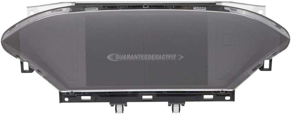 For Honda Pilot Inventory cleanup selling sale 2012 Recommendation 2013 2014 BuyAutoPart Nav - Screen OEM Dash