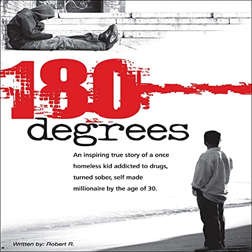 Listen 180 Degrees audio book