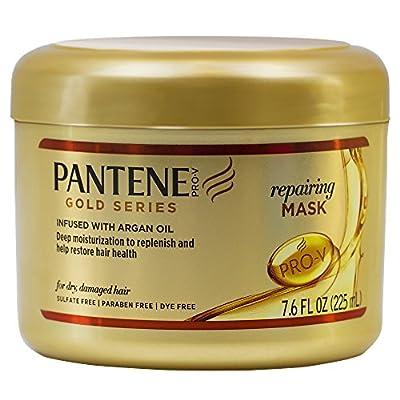 Pantene Pro Gold Series