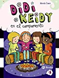 Didi Keidy en el campamento (Castellano - A PARTIR DE 6 AÑOS - PERSONAJES Y SERIES - Didi Keidy)