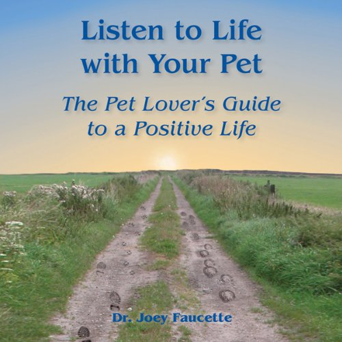 Listen to Life with Your Pet cover art