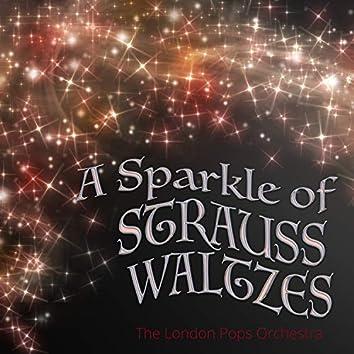 A Sparkle of Strauss Waltzes