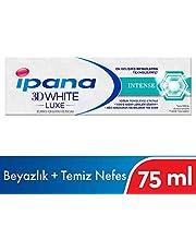 İpana 3 Boyutlu Beyazlık Luxe Diş Macunu