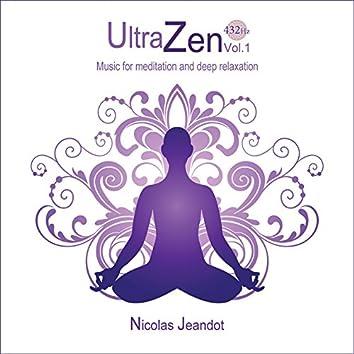 UltraZen Vol.1 (432 Hz Version)