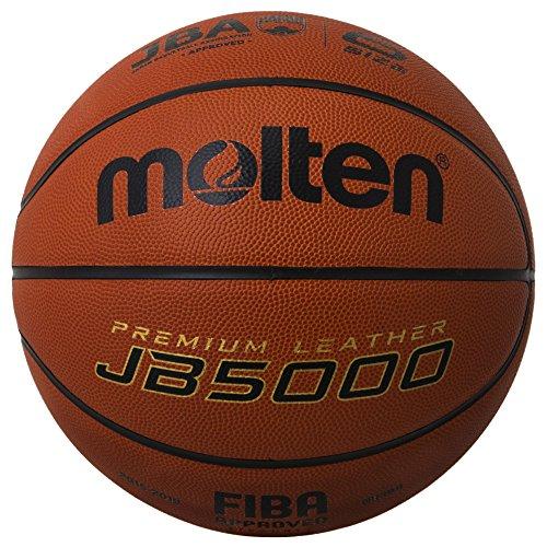 バスケットボール5000 国際公認球 6号球 1球 MT B6C5000 モルテン [4364]