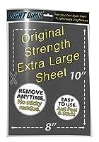 LightDims カスタマイズできる大きなシート オリジナル強化 パッケージで小売り L LD034