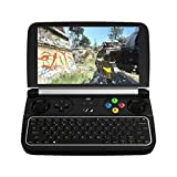 Fine GPD Win 2 - Mini Gaming Handheld Console Windows 10 Intel m3 2.6Ghz 256GB RAM Handheld Game Console,Portable Video Game Great Gift for Kids (Black)