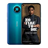 Nokia 3.4 6.39 Inch Android UK SIM-Free Smartphone with 3GB...