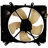 Four Seasons Automotive Performance Radiator Fan Motors