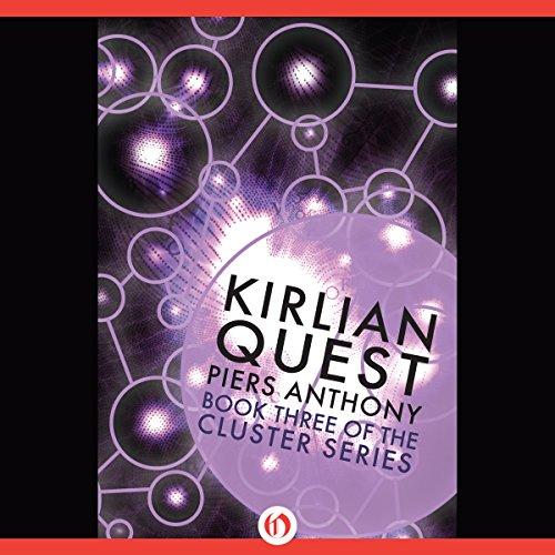 Kirlian Quest  By  cover art