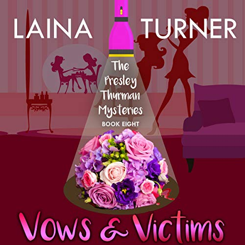 Vows & Victims audiobook cover art