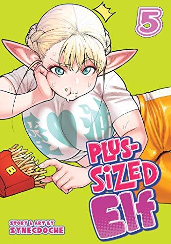 Plus-Sized Elf Vol. 5 (Plus-Sized Elf, 5)