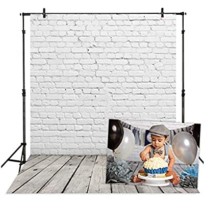 6.5x10 FT Photography Backdrop Jazz Band Playing on The Stage with Singer and of Neon Artwork Print Background for Baby Shower Birthday Wedding Bridal Shower Party Decoration Photo Studio