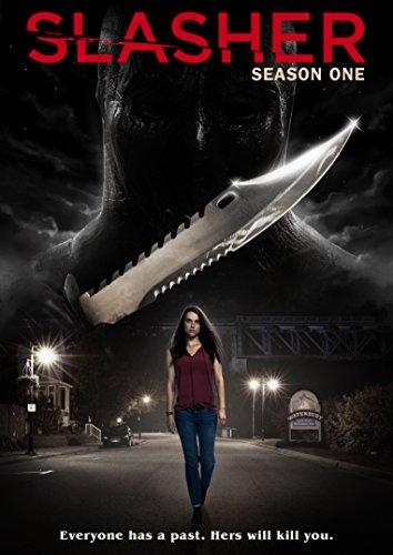 Slasher: Season One [DVD] [Import]
