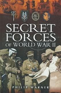Secret Forces of World War II