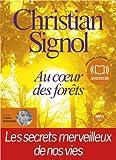 Au coeur des forêts - Livre audio 1 CD MP3 - Audiolib - 12/10/2011